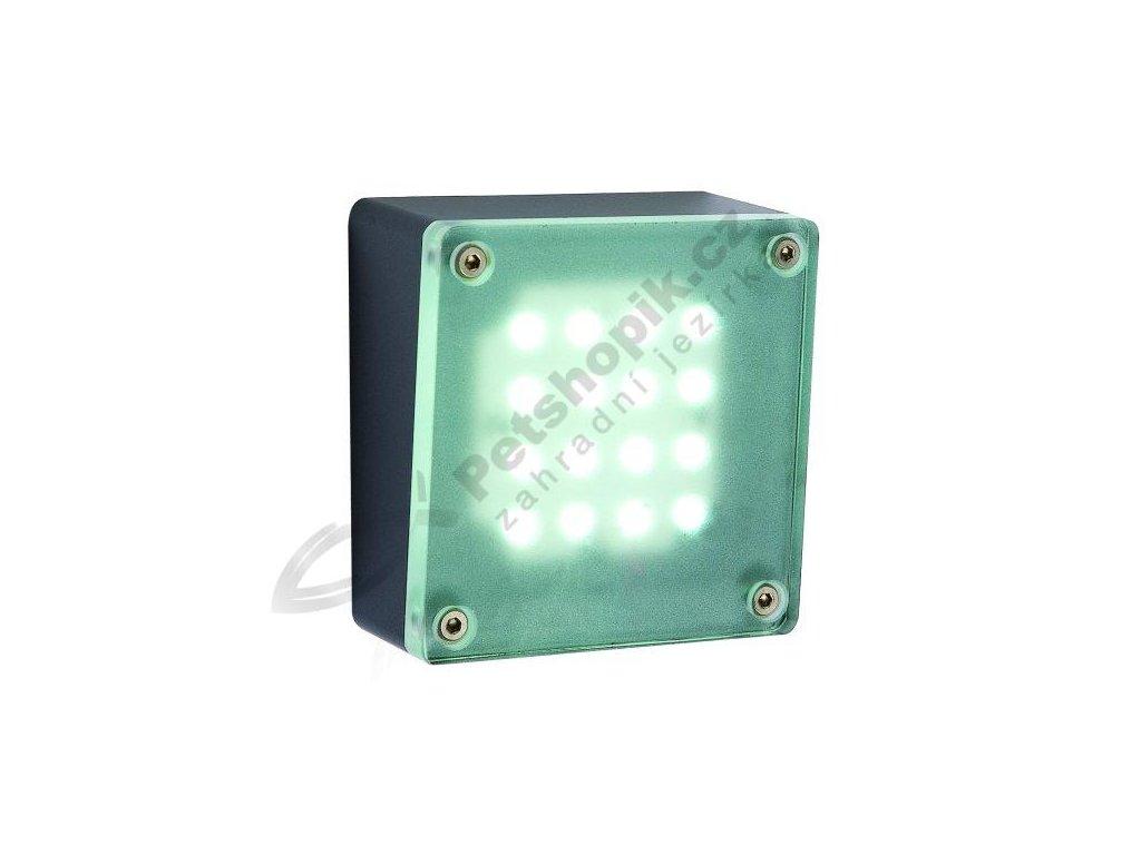 LED svítidlo HALO - Antracit