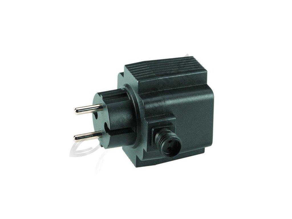 Transformátor 230V/12V, 21 W