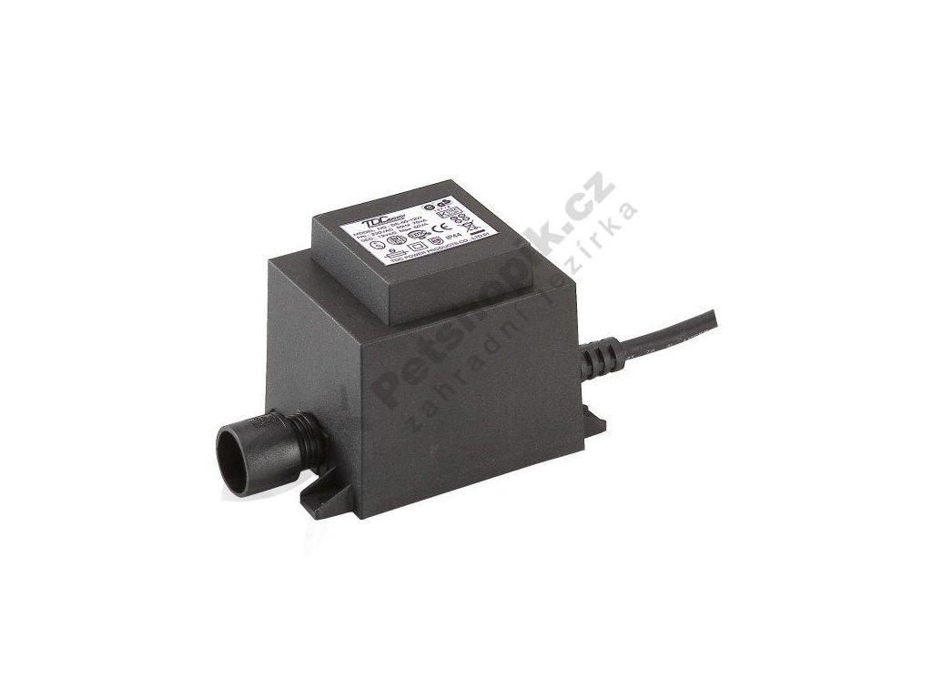 Transformátor 230V/12V, 60 W
