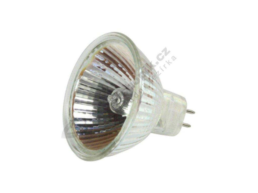 Halogenový reflektor MR16 12 V GU5.3 10 W