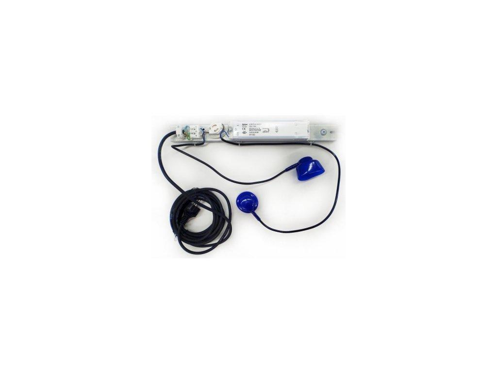 Náhradní trafo pro UV lampu TMC 55 W