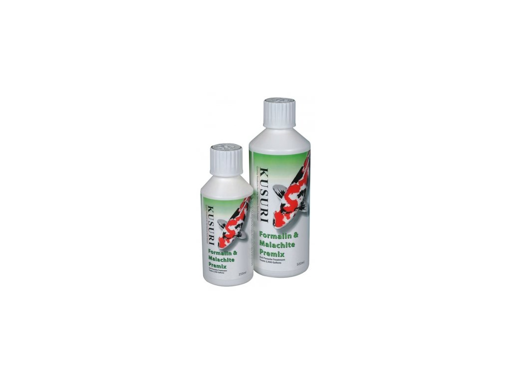 Kusuri FMC Formalin & Malachite premix 500ml