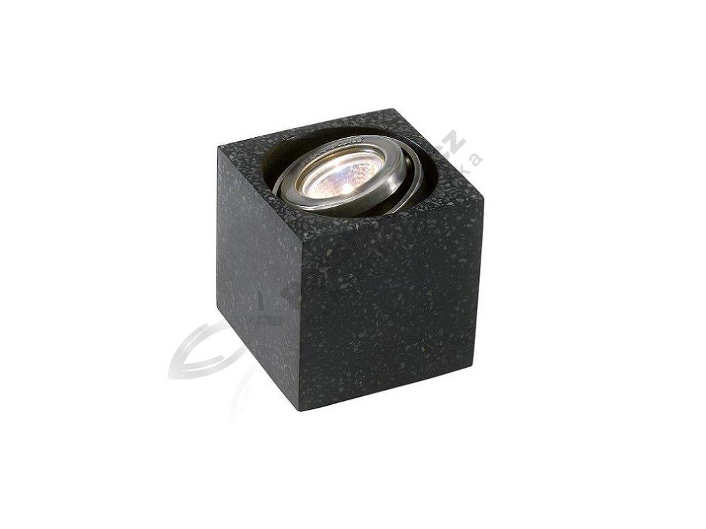HAL svítidlo CYLON - Černá žula
