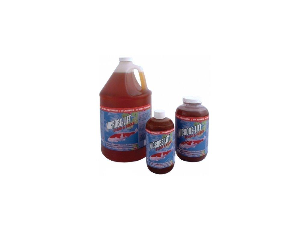 Microbe-lift Clean & Clear 1l