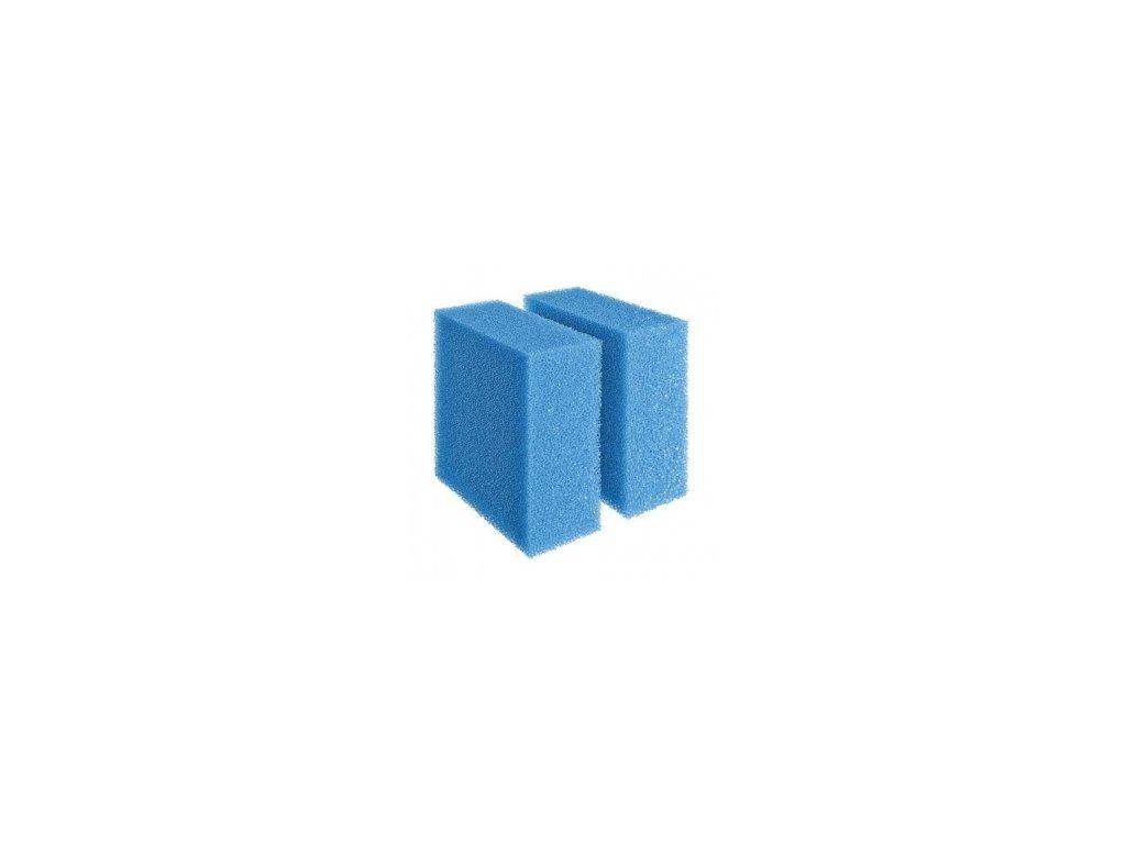 Náhradní pěnovky modré pro BioTec 40000/2 new 2ks
