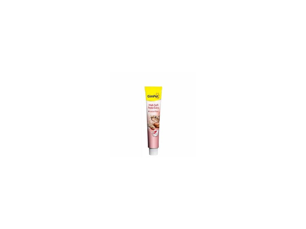 55422 gimpet malt soft paste extra pripravek pro kocky podporuje traveni 100 g 0