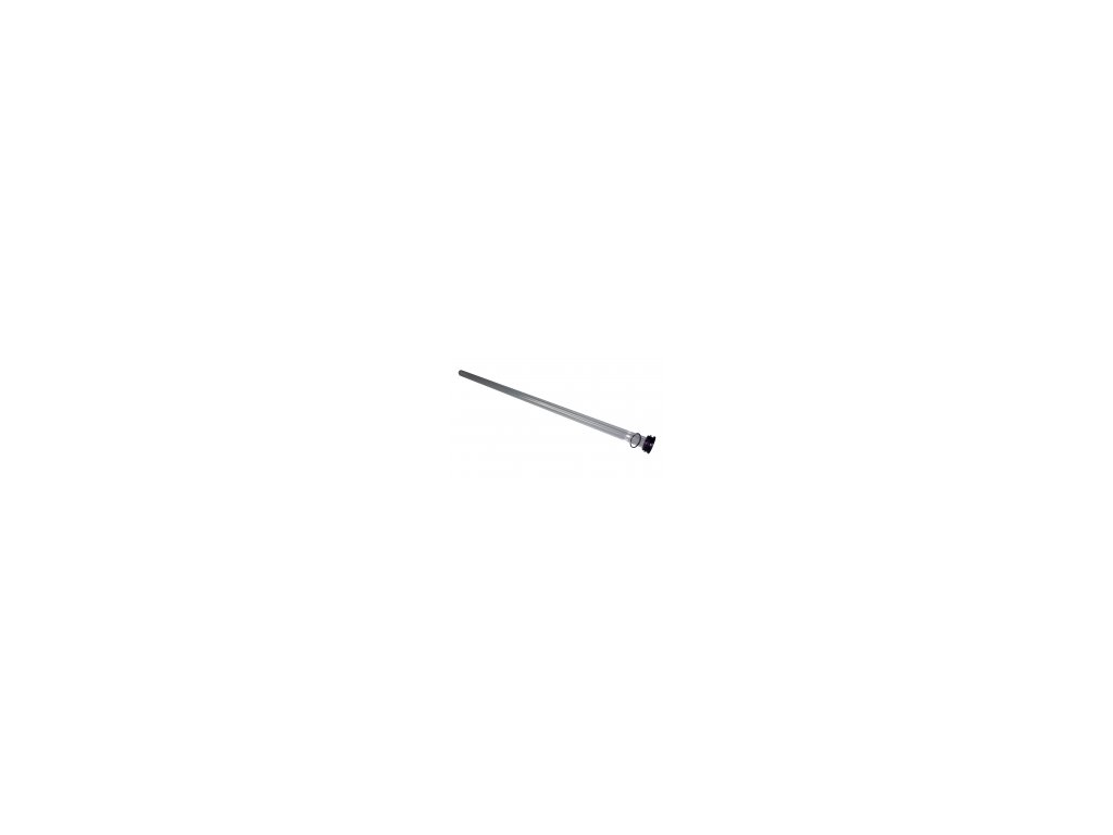Náhradní křemíková trubice pro ponornou UV lampu 75 W
