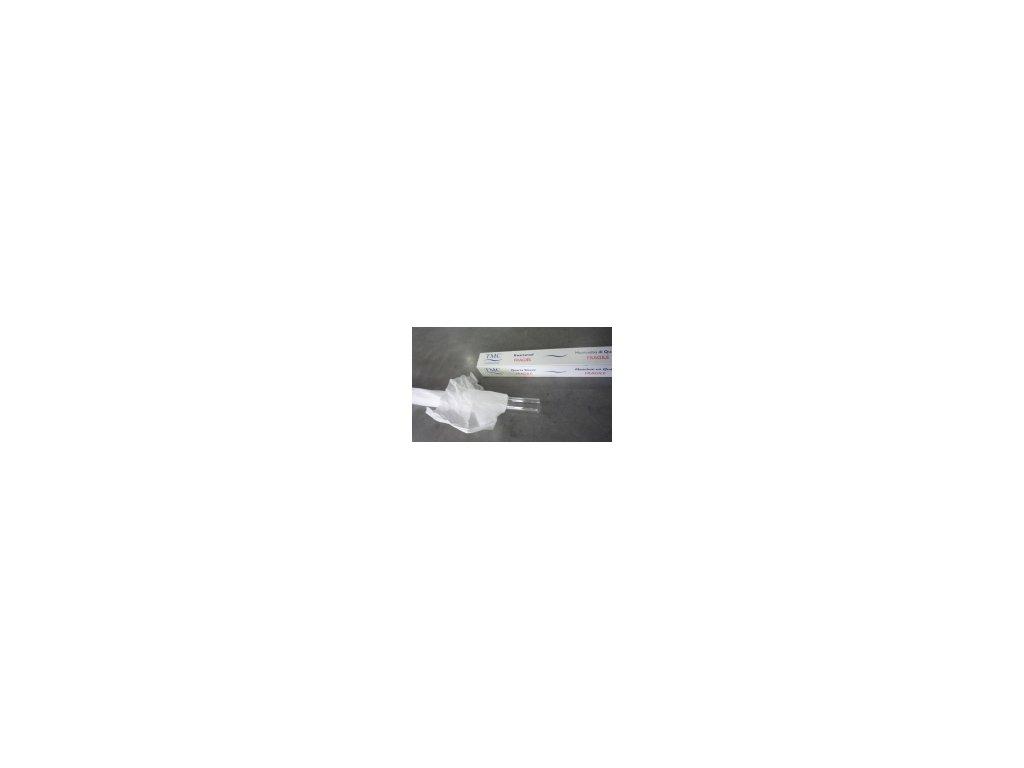 TMC náhradní křemíková trubice pro 30,55 a 110 W