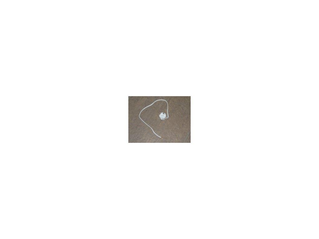 Náhradní kontakt s gumovou krytkou k UV lampě TMC 15 / 25 / 30 / 55 / 110 W