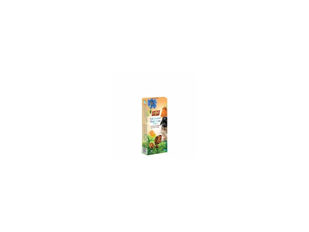 30182 vitapol magic line 2 klasy hlodavec mandarinka 0
