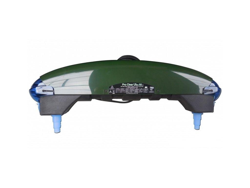 Jezírková UV-C lampa TMC 55 w