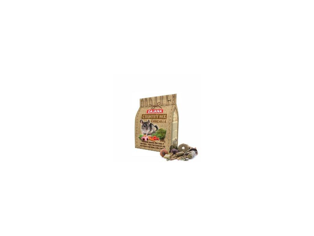 32254 dajana country mix chinchilla 500 g 0