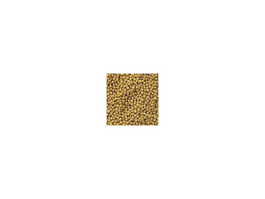 Krmivo pro Koi kapry Wheat Germ - 6mm