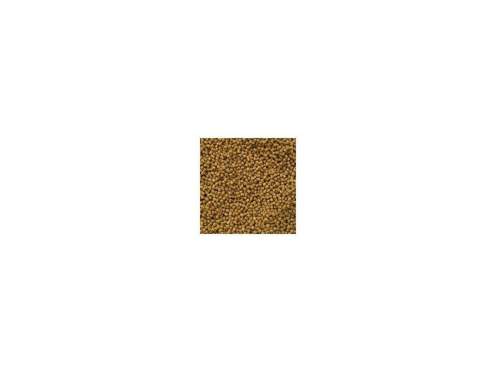 Krmivo pro Koi kapry Grower - 4,5mm