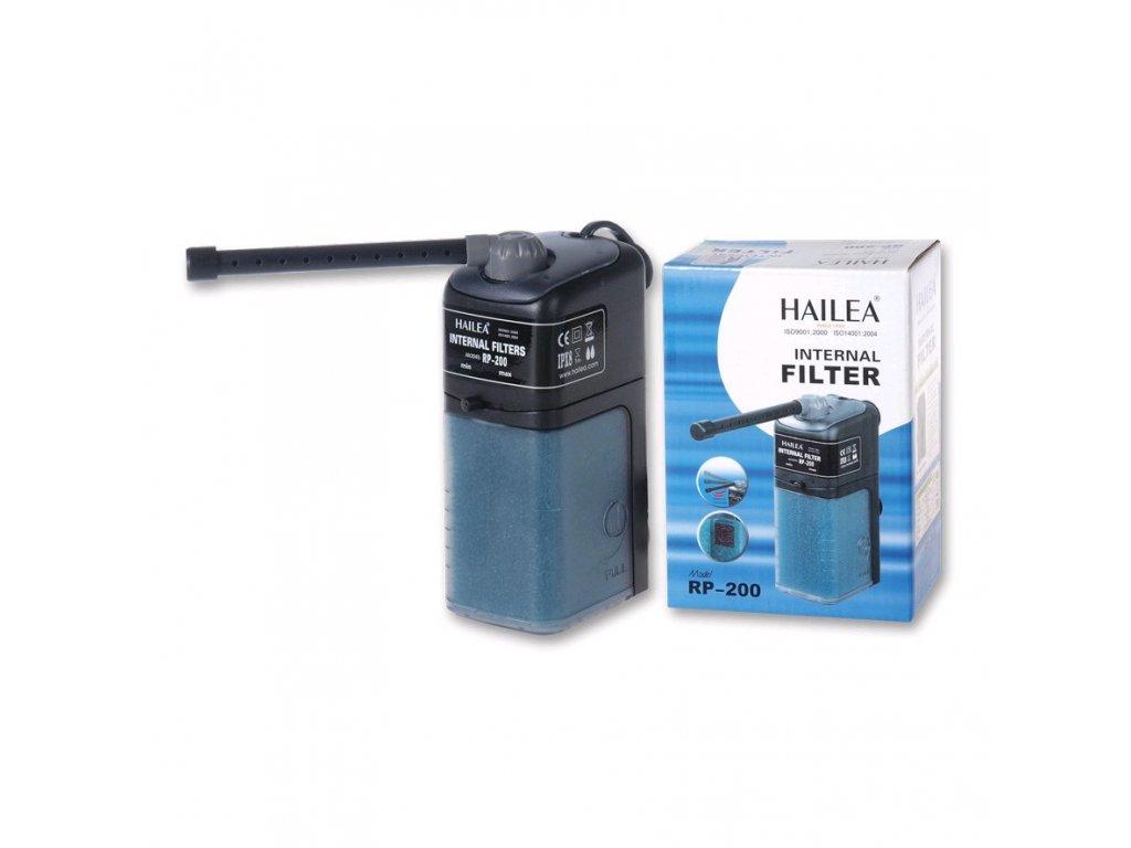 Hailea vnitřní filtr RP-200