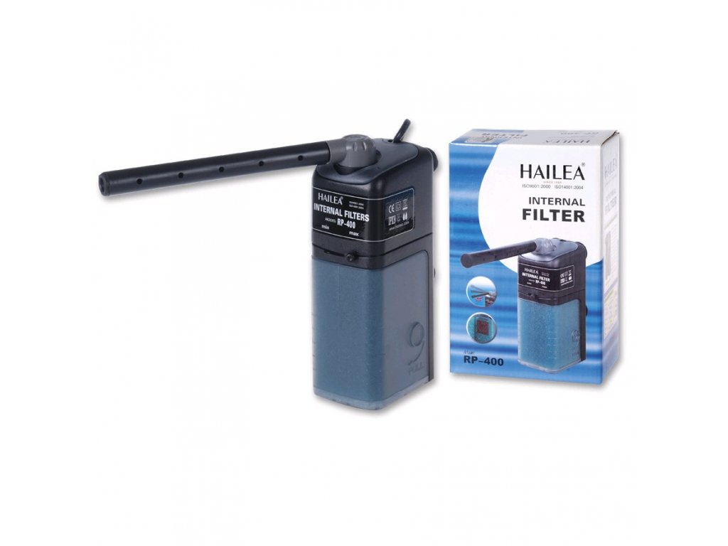 Hailea vnitřní filtr RP-400