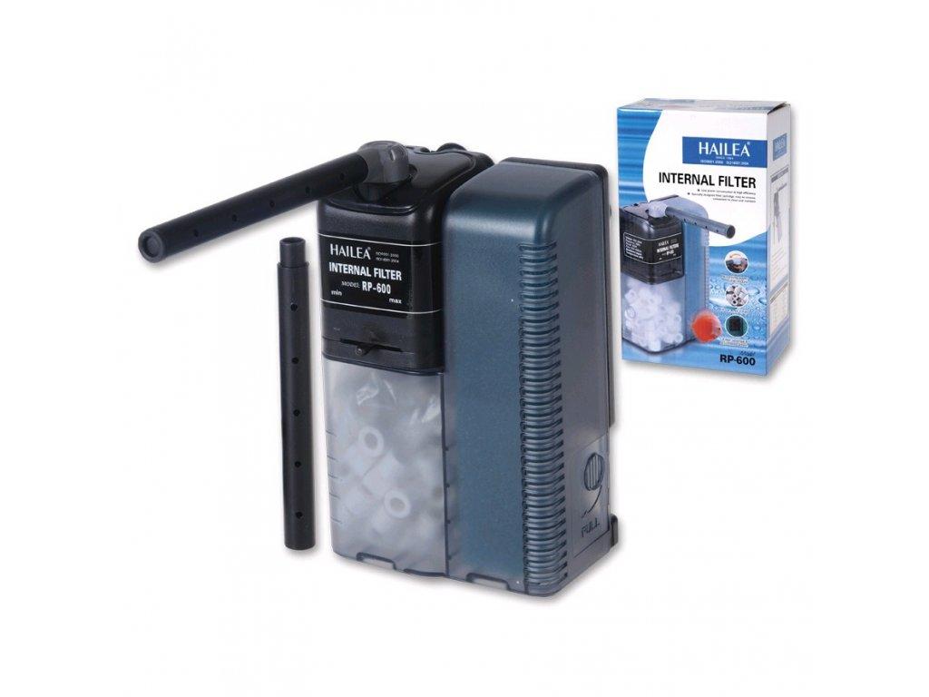 Hailea vnitřní filtr RP-600