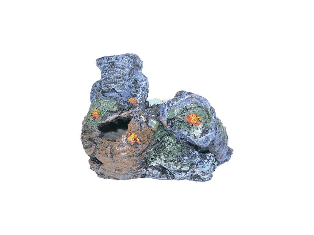 Resun akvarijní dekorace PO-041