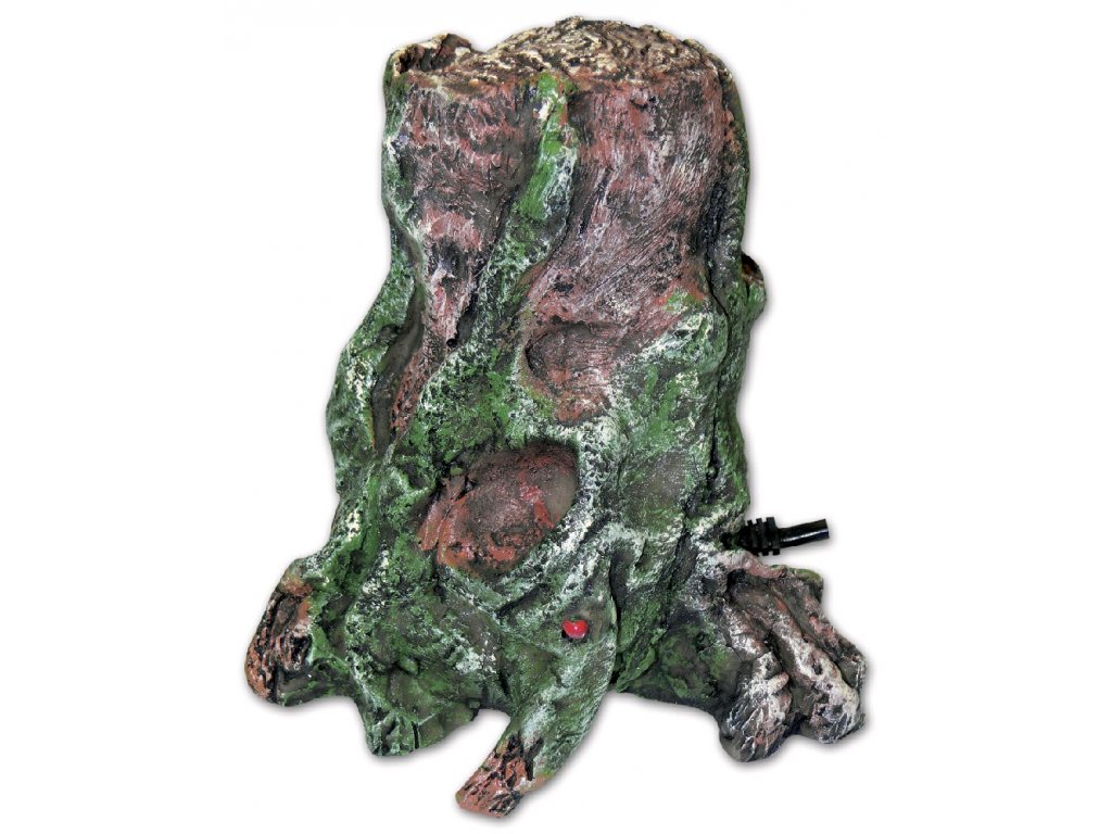 Terarijní výhřevný strom HTS-0515