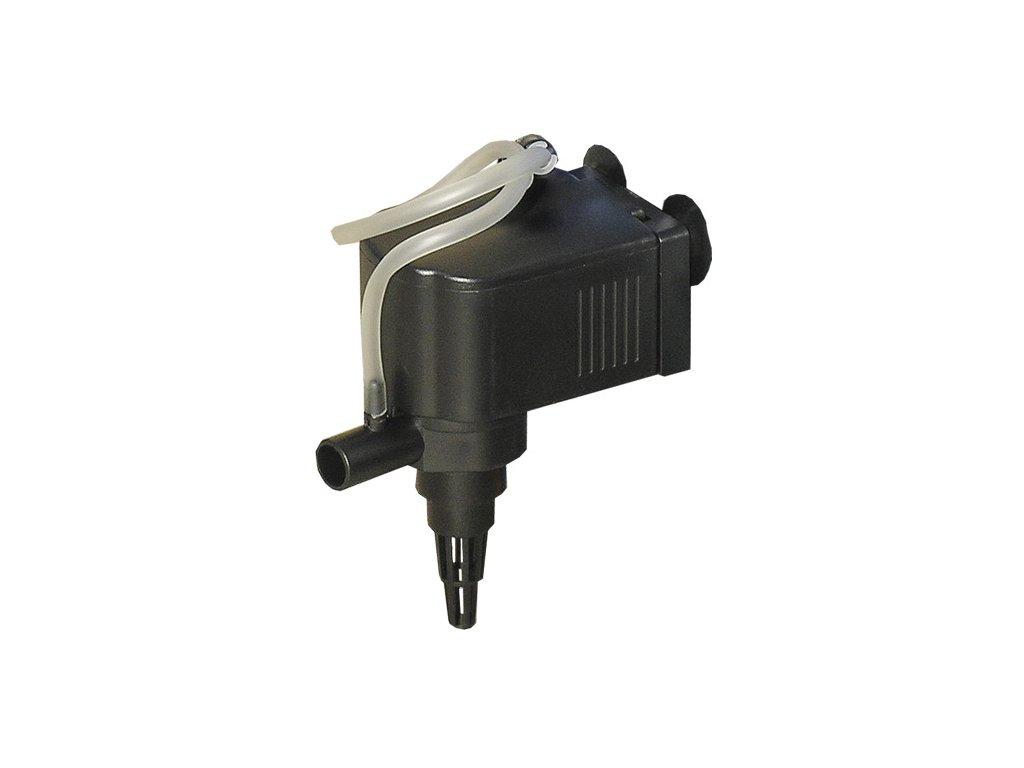 Přivzdušňovací hlava POW 300 - 1, 500 l/hod, h-max 0,7 m