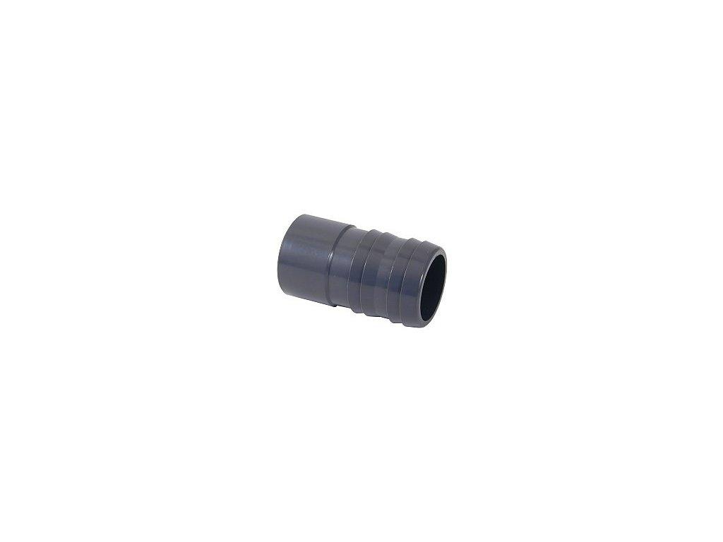 PVC hadicový trn - lepení