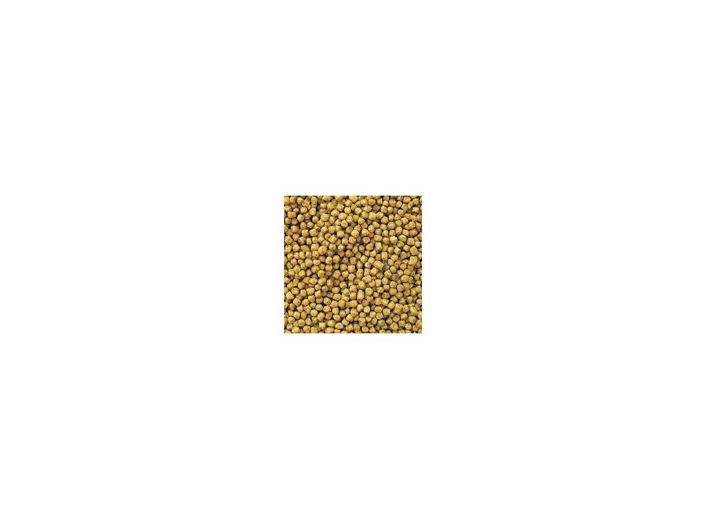Krmivo pro Koi kapry Wheat Germ - 3mm