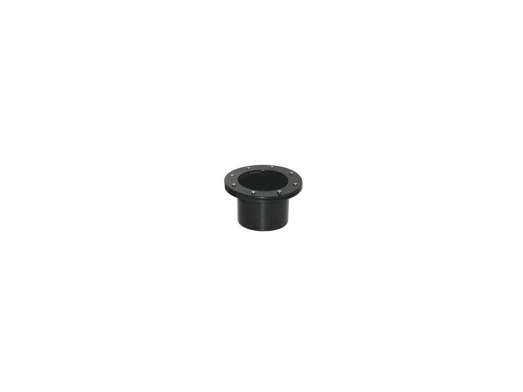 PVC příruba foliová 110 mm