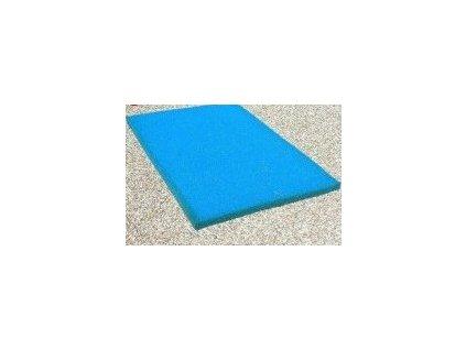 Bioakvacit - Biomolitan Filtrační pěna 200 x 100 x 10cm