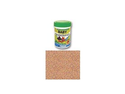 Nutron Baby krmivo pro potěr akvarijních ryb, balení 50ml - 15g
