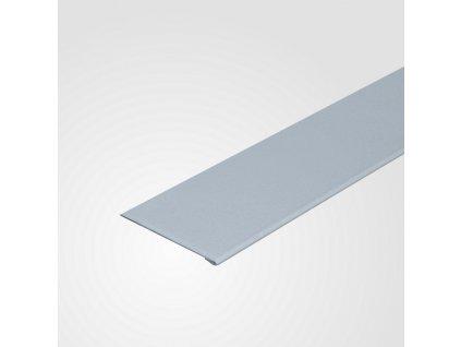 Pásek z poplastovaného plechu - šíře 70 mm
