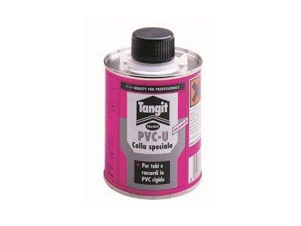 Lepidlo PVC Tangit 500g se štětcem
