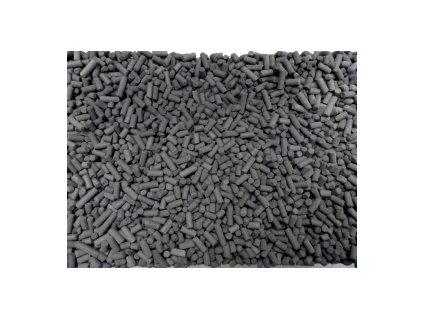 Aktivní uhlí - kyblík 4 kg