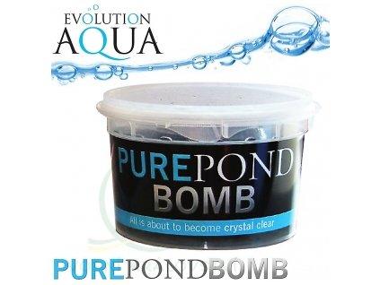 482 590 pure pond bomb bacterials