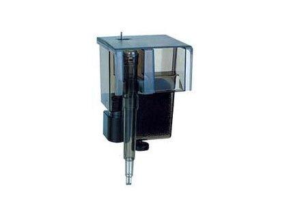 Závěsný filtr HF 2002 včetně náplně s aktivním uhlím