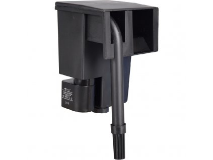 Závěsný filtr HF 2001 včetně náplně s aktivním uhlím