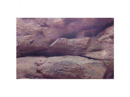 Hailea akvarijní pozadí ROCK (skála), vel. M 49 cm/15 m