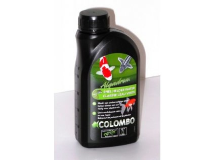 pour une eau claire algadrex 500ml 05020519