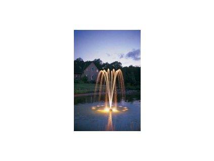 Oase Pond Jet - sada osvětlení pro plovoucí fontánu