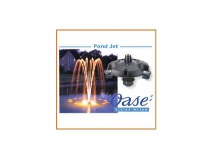 Oase Pond Jet - plovoucí fontána
