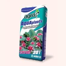 Substrát pro vodní rostliny AQUAPLANTS