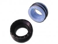 Těsnící matice křemíkového válce TMC UV lampy