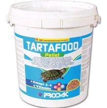 Tartafood pellets krmivo pro želvy, forma plovoucích pelet, balení 4l - 1kg