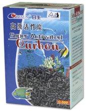 Resun aktivní uhlí C-500, balení 500 g