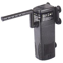 Vnitřní filtr s provzdušňováním HL-BT 400 Hailea