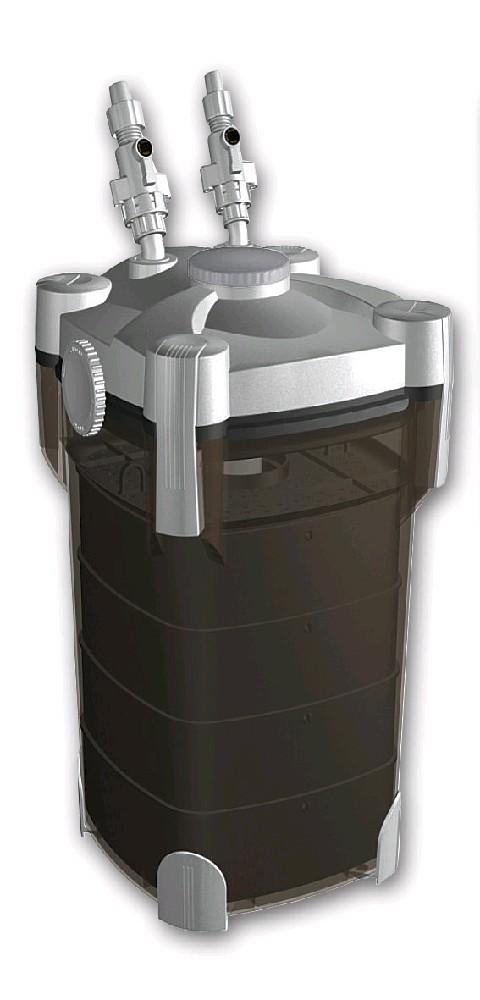 Vnější filtr Resun EF - 1600 s UV lampou