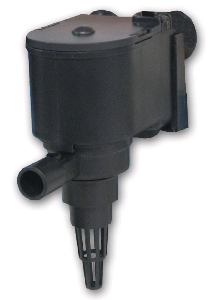 Přivzdušňovací hlava POW 300 - 2, 700 l/hod, h-max 0,8 m