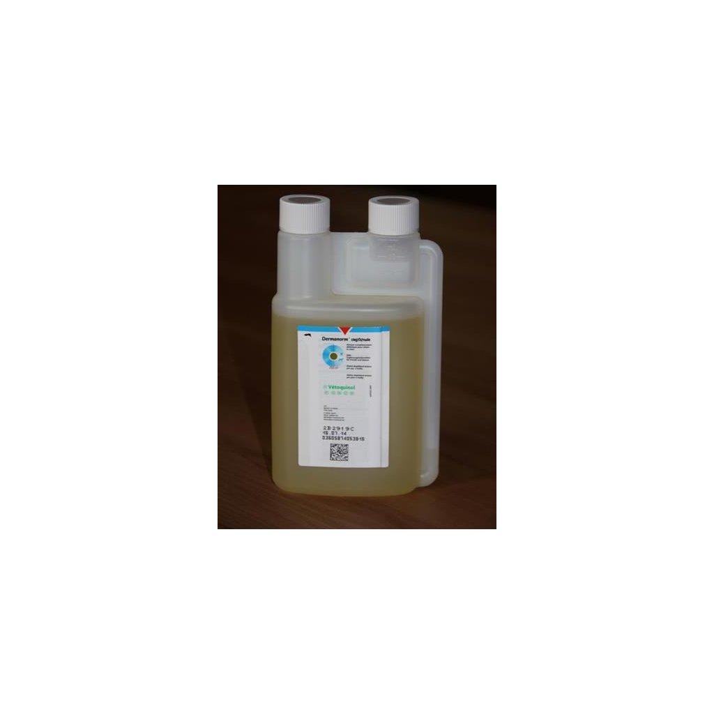 Dermanorm olej 250 ml