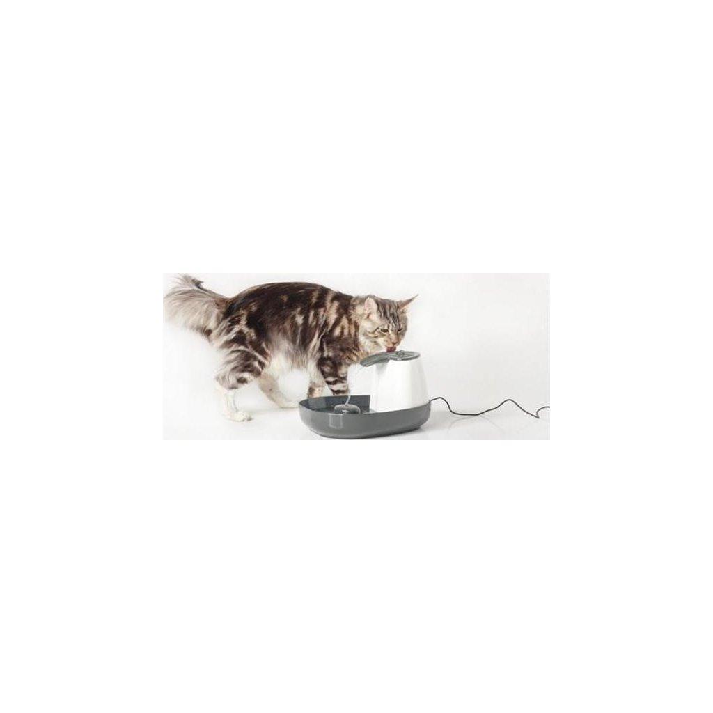 Fontána plast Cascade pro kočky Nobby 1,5 l