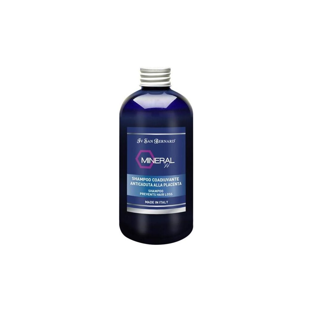 Šampon San Bernard Mineral H 250ml