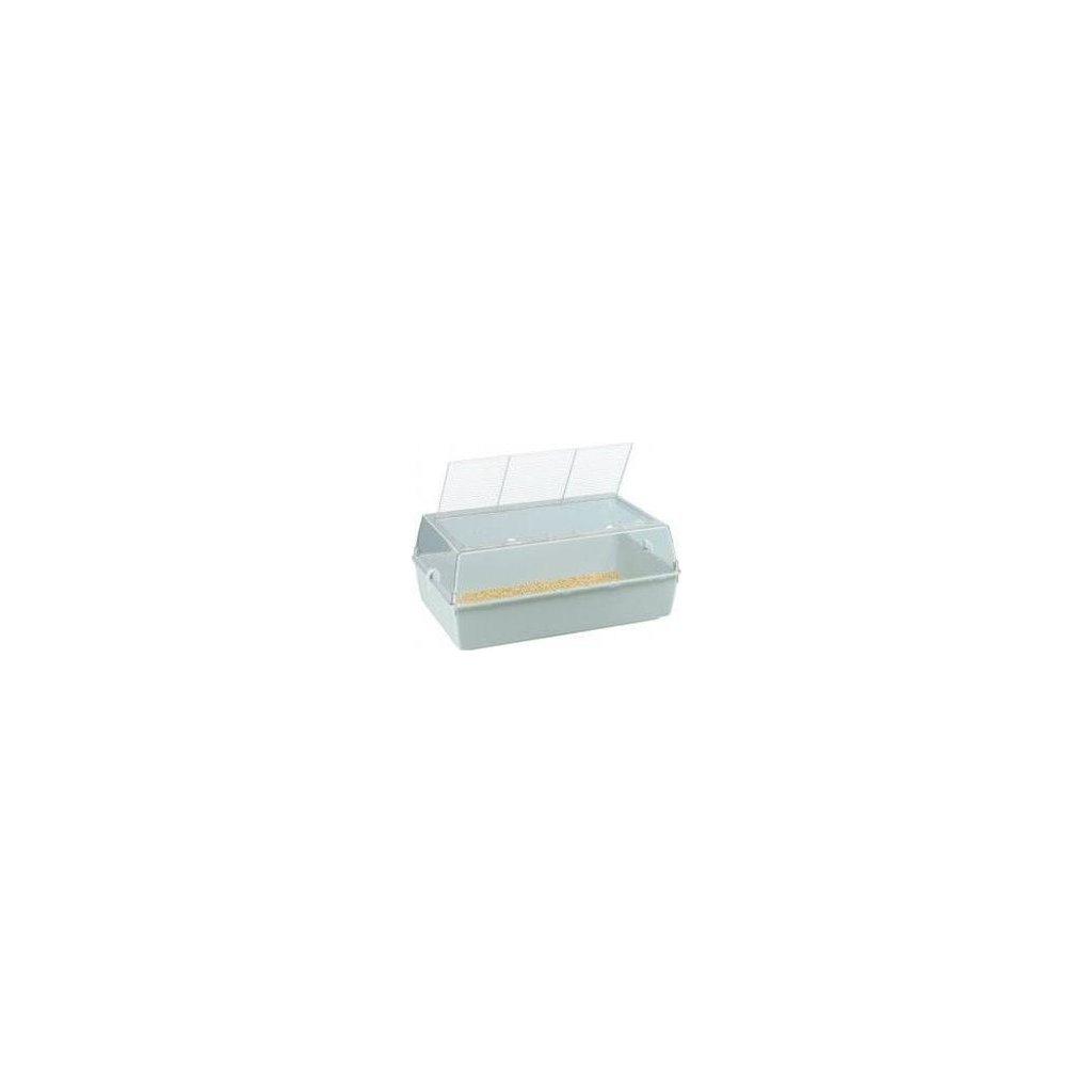 Klec hlod. křeček plast Duna Multy Ferplast 71 x 46 x 31,5 cm